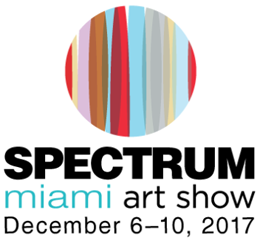 Spectrum Miami art show